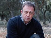 Pedro Agustín Medrano de la Asociación Forestal de Soria