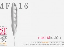 Programa de Madrid Fusión 2016